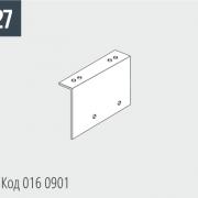 PH 211-1 Соединительная деталь для загрузочного стола Код 016 0901