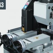 TIGER 352MA/SXevo/NC 5.0 TIGER 372 SXevo Дополнительные пневматические тиски