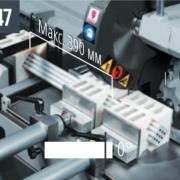 COBRA 352 NC 5.0 – Комплект комбинированных тефлоновых губок для зажима при одновременной обработке нескольких заготовок (макс. 75×75 мм)