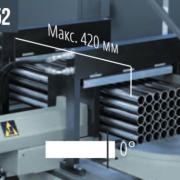 SHARK 332 NC 5.0 – Гидравлические вертикальные тиски для одновременной обработки нескольких заготовок (макс. 320×160 мм)