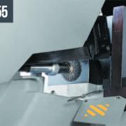 SHARK 332 SXI/NC 5.0 – оторизированная щётка для удаления стружки
