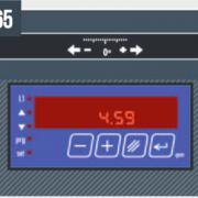 SHARK 332/452-1 CCS Цифровой индикатор угла наклона
