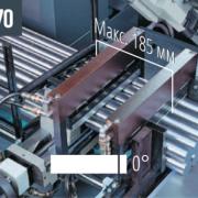 SHARK 331 NC 5.0 spider - Гидравлические вертикальные тиски для одновременной обработки нескольких заготовок (макс. 320×150 мм)