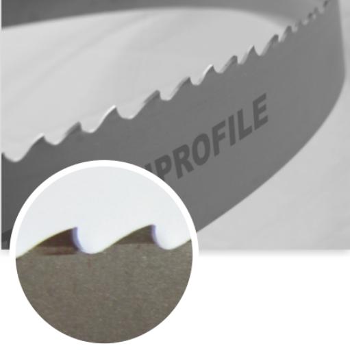 биметаллическая ленточная пила SWORD-MASTER Profile Max
