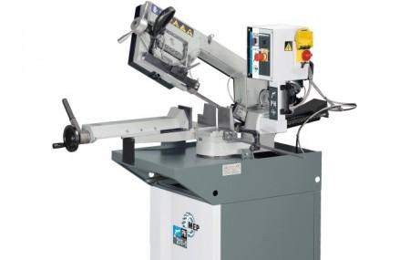 Мы уже познакомились с основными преимуществами данного оборудования, теперь поговорим более подробно о технических характеристиках. Ручные ленточнопильные станки PH 211-1 […]