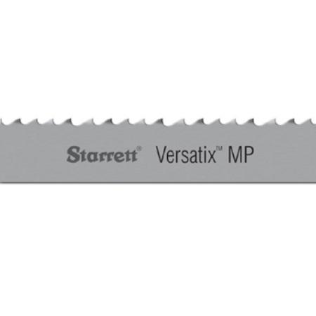 ленточные пилы Starrett Versatix MP