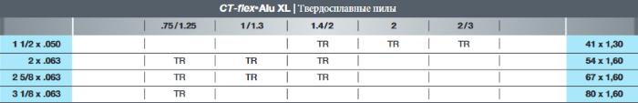 EBERLE-4-CTflexAluXL