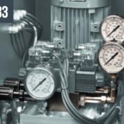 SHARK NC 5.0 Регулятор давления гидравлических тисков