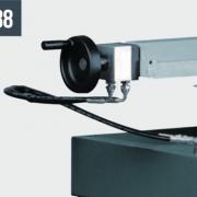 Shark 332/382/452-1 CCS HYDRA Гидравлические тиски