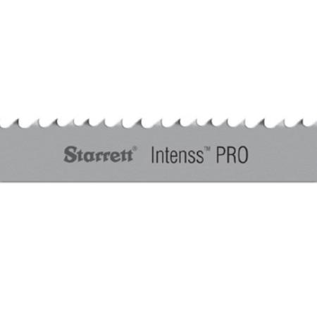 ленточная пила Starrett Intenss Pro