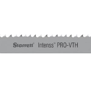 ленточные пилы Intenss Pro-VTH